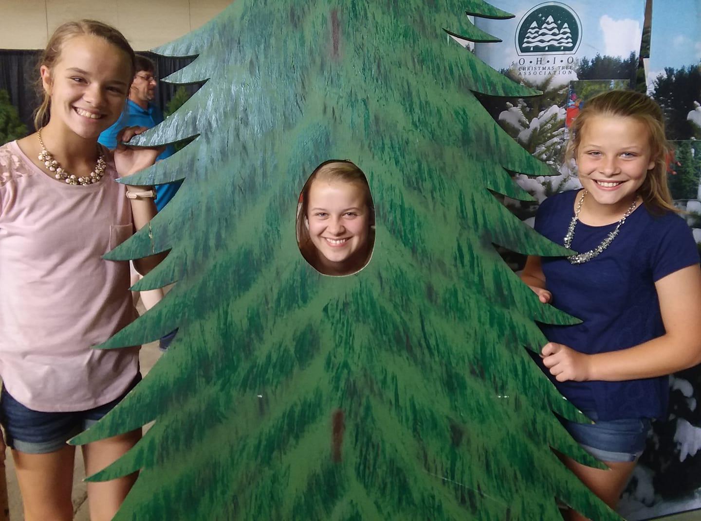 Ohio Christmas Tree Association (OCTA) at the Ohio State Fair | BYGL