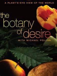 Botany of Desire book from Google