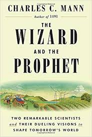 """The Wizard and the Prophet"""
