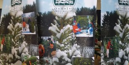Ohio Christmas Tree Growers Association Banners
