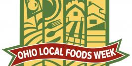 Local Food Week Logo